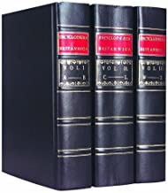 Best Britannica First Edition Replica Set (3 vol.) Review