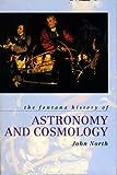 History of Astronomy (Fontana History of Science S.)