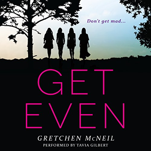 Get Even cover art