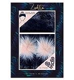 Zoella Lifestyle - Manoplas y Diadema