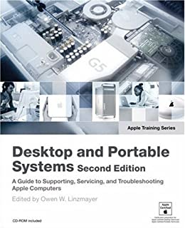 Apple Training Series: Desktop and Portable Systems (2nd Edition)