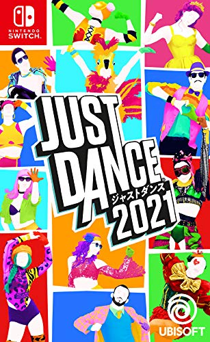ジャストダンス2021 - Switch