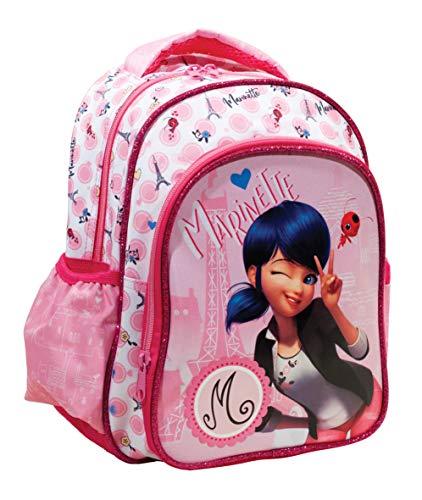 MIRACULOUS Backpack - Rucksack - zaino - Mochila - sac á DOS 346-04054