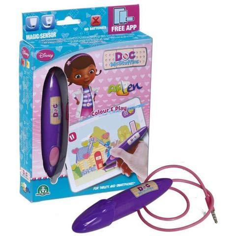 Doc McStuffins Disney ncr02327 Appen elektronischen Stift