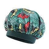 MaoLi Sombrero de noche para niños, sombrero de noche, turbante, accesorios para el pelo (color: StyleA 03, tamaño: 28 cm)