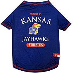 Kansas Dog T-Shirt