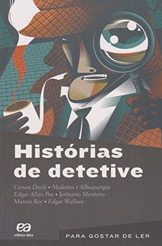 Histórias de detetive