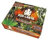 Koh-Lanta - L'ultime épreuve - Escape game enfant de 2 à 5 joueurs - Dès 8 ans
