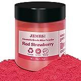 JEMESI Epoxidharz Farbe Metallic Farbpigmente, 50g Glitzer Seifenfarbe Set Mica Pulver Farbe...