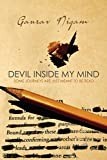 DEVIL inside MY MIND: Some Journeys Are Just Meant to Be Read