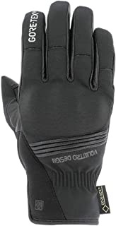 V Quattro Design - V4G-DOWN-IT-BK2XL - Guantes Downtown - Negro - Tamaño: 2XL