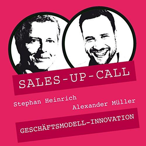 Geschäftsmodell-Innovation (Sales-up-Call) Titelbild