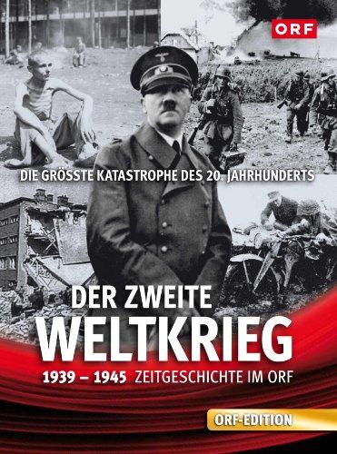 Gesamtbox: Zeitgeschichte im ORF (2 DVDs)