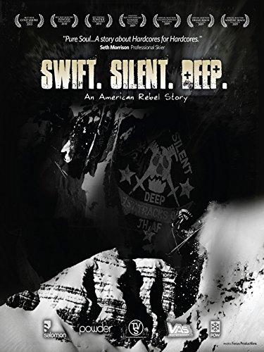Swift. Silent. Deep.