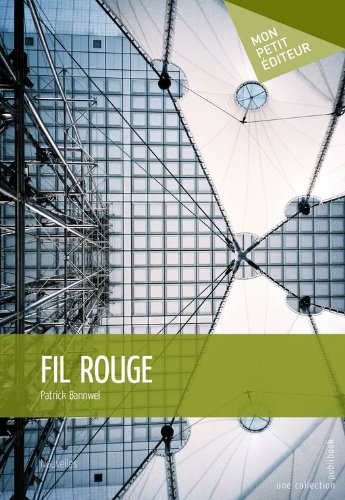 Fil rouge (MON PETIT EDITE) (French Edition)