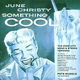 album cover: June Christy Something Cool