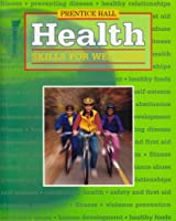 Health: Skills for Wellness 0130521264 Book Cover