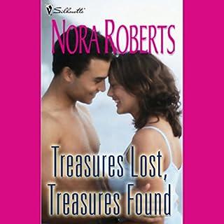 Treasures Lost, Treasures Found cover art