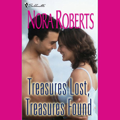Treasures Lost, Treasures Found cover art