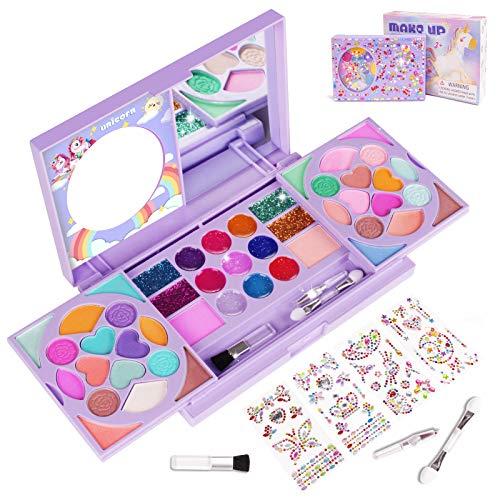 40% OFF (Code is Auto-Applied)  KIDCHEER Kids Makeup Kit      More of Today's hot De…