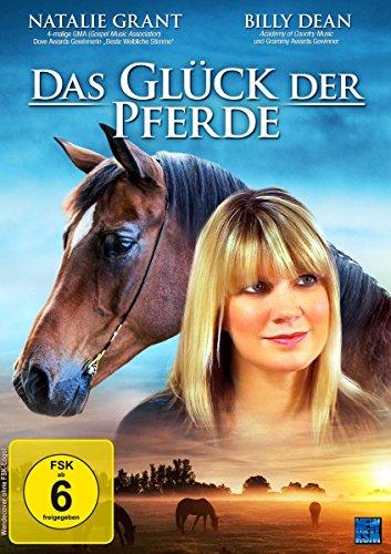 Das Glück der Pferde - Ausritt ins Ungewisse