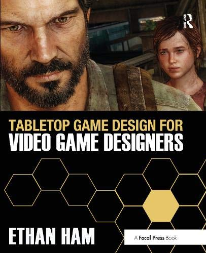 Compare Textbook Prices for Tabletop Game Design for Video Game Designers 1 Edition ISBN 9780415627016 by Ham, Ethan