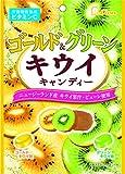 ライオン菓子 ゴールド&グリーン�