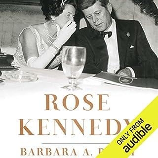 Rose Kennedy cover art