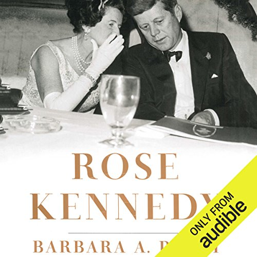 Rose Kennedy Titelbild