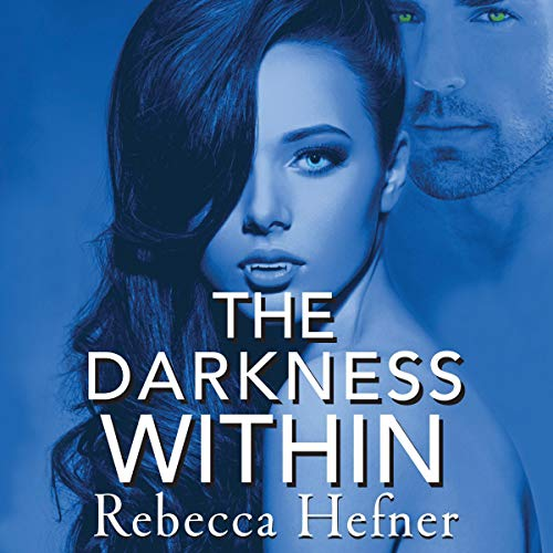 The Darkness Within  By  cover art