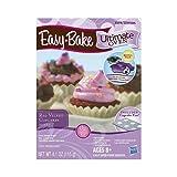 Easy-Bake Oven Red Velvet Cupcake Mix 4.1 Oz Model: A5810