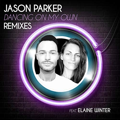 Jason Parker feat. Elaine Winter