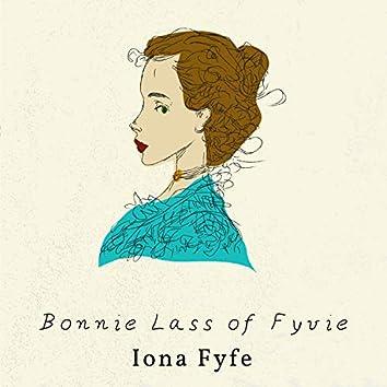 Bonnie Lass of Fyvie