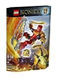 LEGO Bionicle Tahu - Master of Fire Toy by LEGO