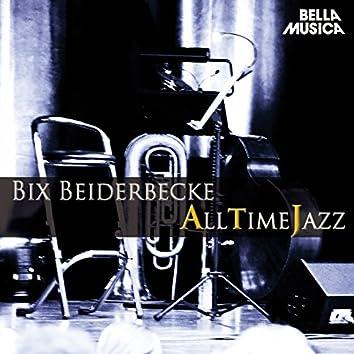 All Time Jazz: Bix Beiderbecke