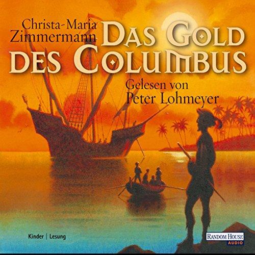 Das Gold des Columbus Titelbild