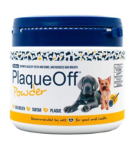 Proden Plaqueoff Animal para Perros y Gatos 420 Gramos