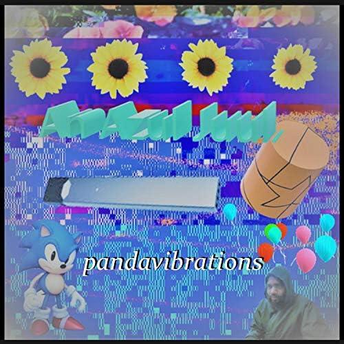 Pandavibrations