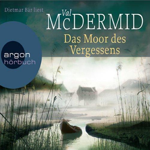 Das Moor des Vergessens Titelbild
