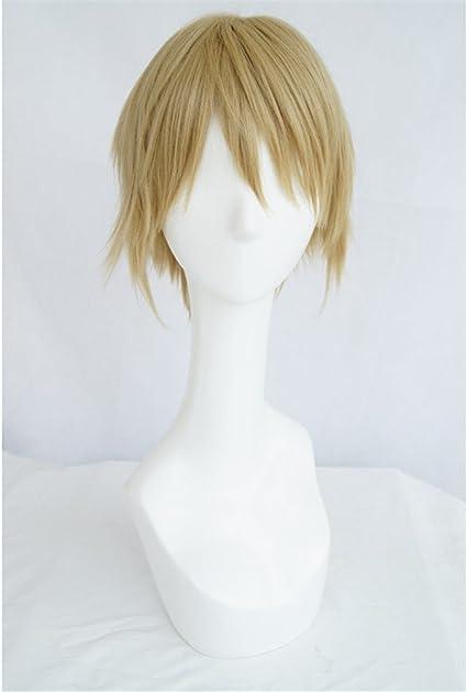 K Totsuka Tatara cosplay wig UK