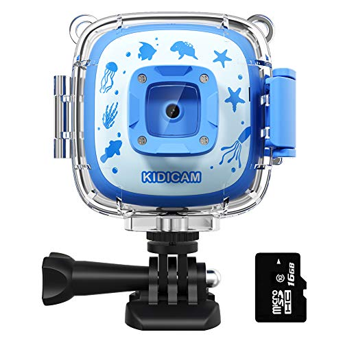 Dragon Touch Kidicam 2.0 Kids...
