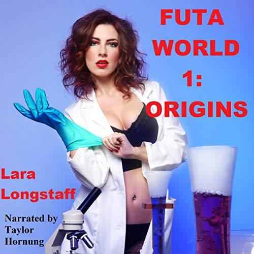 Futa World: Origins cover art