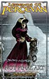 The Legends of Percevan: The Shadow Of Malicore (v. 3)