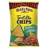 OLD EL PASO - TORTILLA CHIPS FAJITA - 185 GR