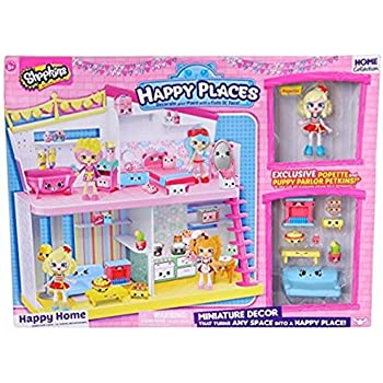 Shopkins Happy Places Happy Home | Shopkin.Toys - Image 1