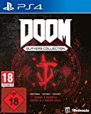 Doom slayers collection (playstation 4) Pegi Playstation 4