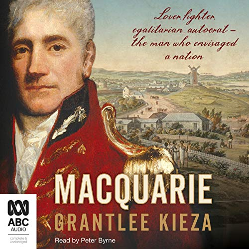 Macquarie cover art