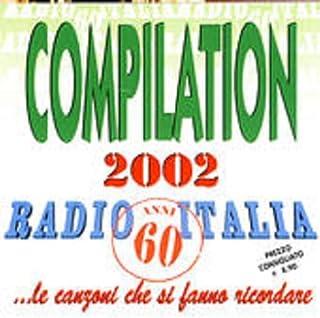 Radio Italia Anni 60 2002