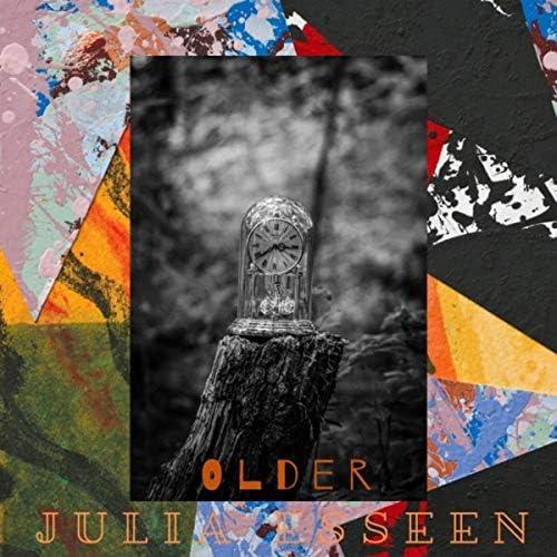 Julia Esseen