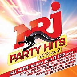 Nrj Party Hits 2012 Vol 2
